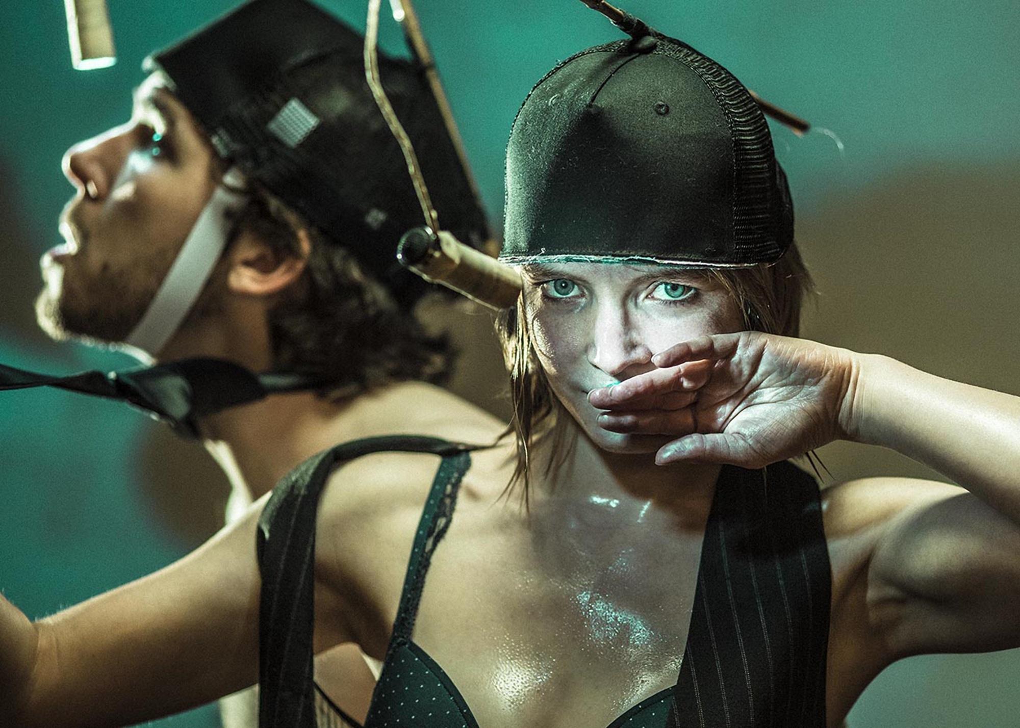 DE BALTS – Mirthe Dokter / Tim Hammer / Kameroperahuis – Foto: Erik Franssen